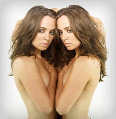 Eliza Dushku desnuda en Dollhouse ANCENSORED