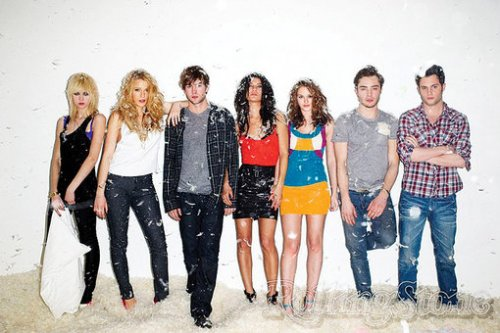 hot-gossip-girl-cast