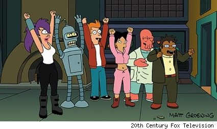 futurama-returning