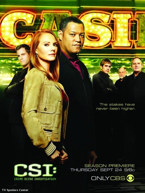 CSIPOSTER
