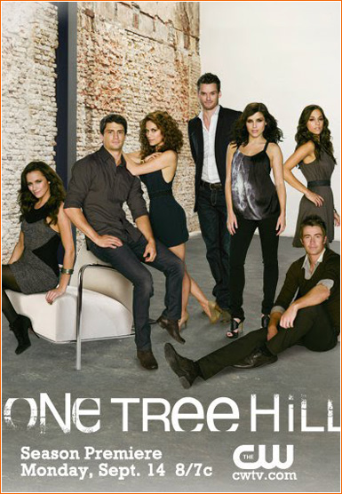 one_tree_hill_poster