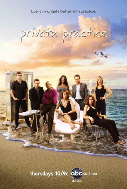 privatepracticeS3poster