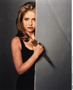 BuffyAxe