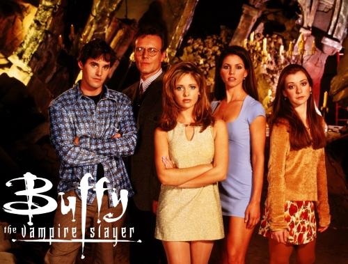 BuffyTVS
